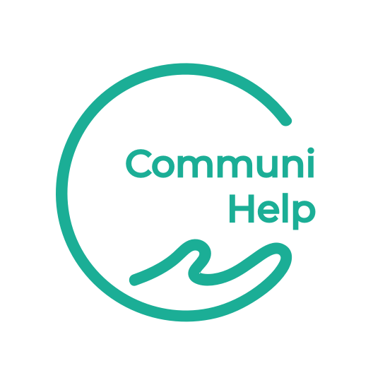 CommuniHelp Logo